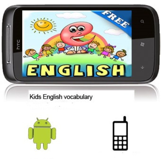 Kids English Vocabulary Android Free Download