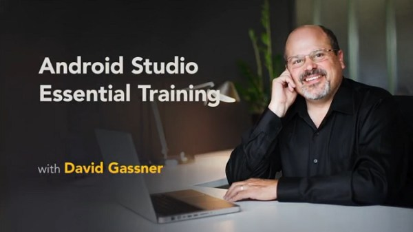 Lynda Android Studio Essential Training Free Download
