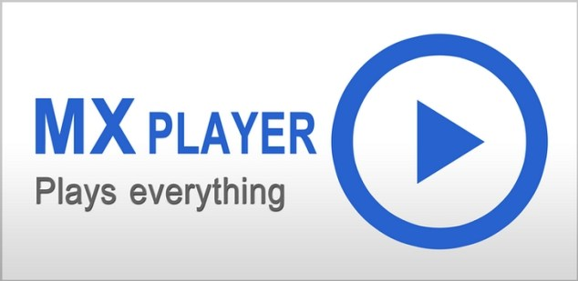 MX Player App Android Free Download