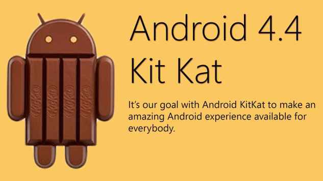 Android 4.4 Kitkat App Android PC Free Download