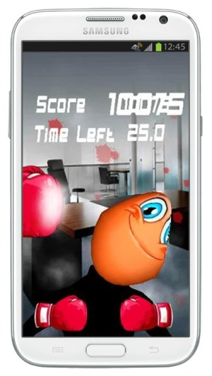Beat Your Boss Game Android Free Download