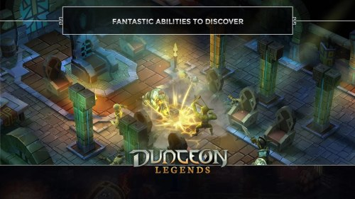 Dungeon of Legends Game Android Free Download