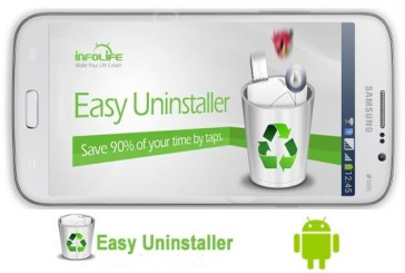 Easy Uninstaller App Android Free Download