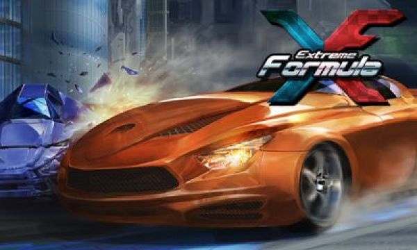 Extreme Formula Game Android Free Download