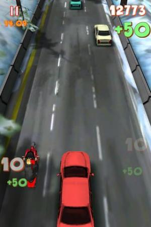 Lane Splitter Game Android Free Download