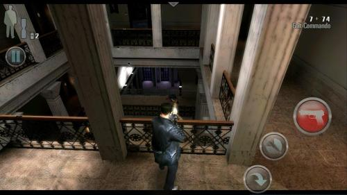 Max Payne Game Android Free Download