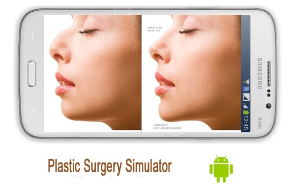 Plastic Surgery Simulator App Android Free Download