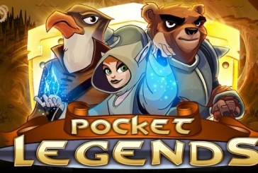 Pocket Legends Game Android Free Download