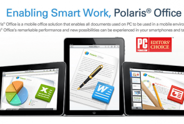 Polaris Office IOS App Free Download