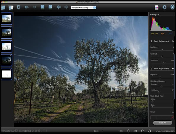 Pure HDR Camera Pro App Android Free Download