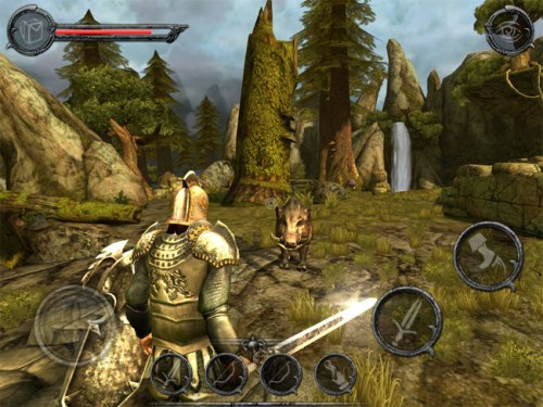 Ravensword Shadowlands Game Android Free Download