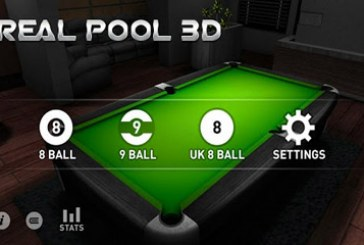 Real Pool 3D Game Android Free Download