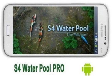 S4 Water Pool PRO App Android Free Download