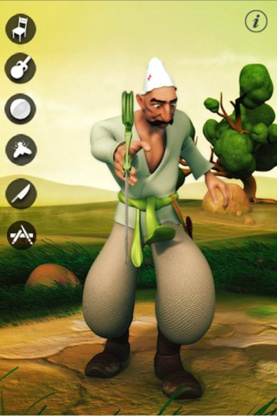 Salam Eli Game Android Free Download