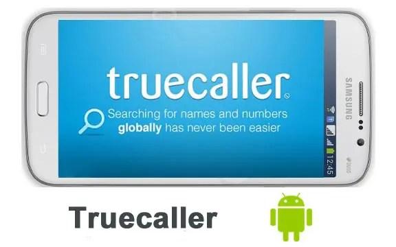 Truecaller Caller ID Amp Block App Android Free Download