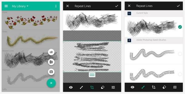 Adobe Brush CC App Android Free Download