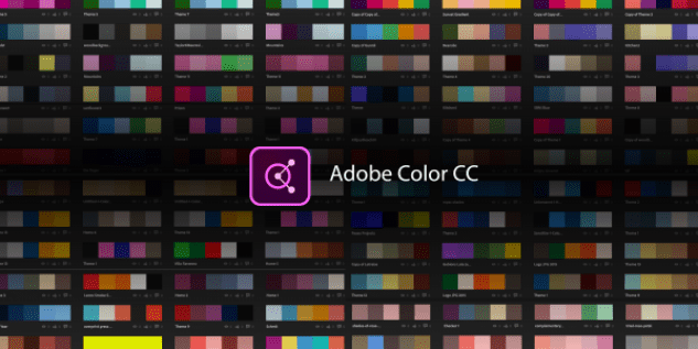 Adobe Color CC App Android Free Download