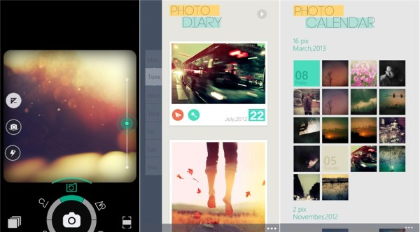 Camera360 Ultimate App Android Free Download