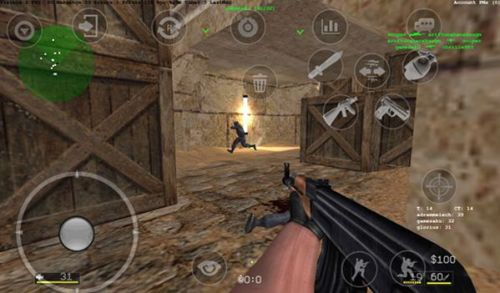 Counter Strike Game Ios Free Download