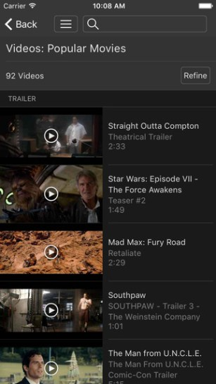 IMDB Movies And TV App Ios Free Download