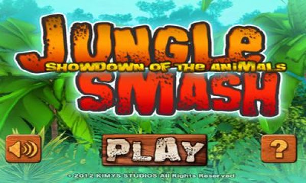 Jungle Smash Game Android Free Download