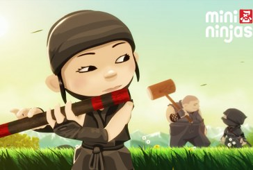 Mini Ninjas Game Android Free Download