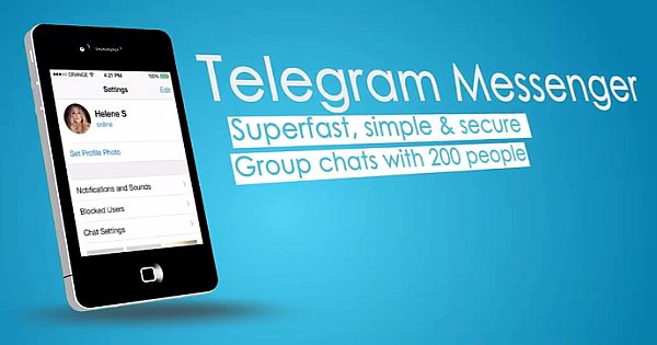 Telegram App Ios Free Download