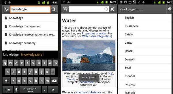 Wikipedia App Ios Free Download