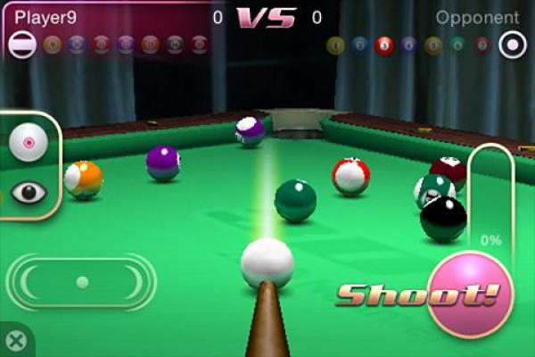 3D Pool Master Game Ios Free Download
