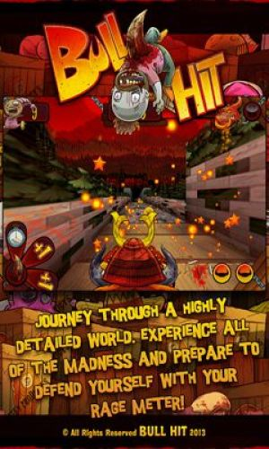 BullHit Game Android Free Download