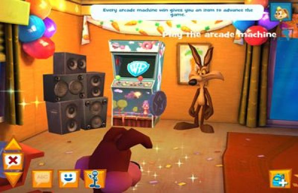 Cartoon Universe Game Ios Free Download