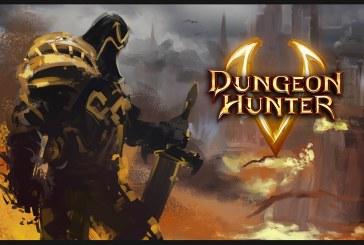 Dungeon Hunter Ios Free Download