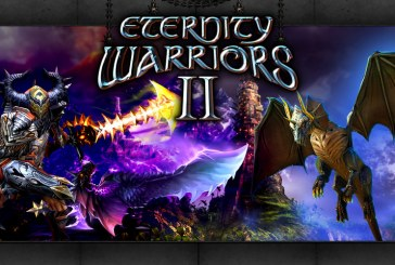 ETERNITY WARRIORS 2 Ios Game Free Download