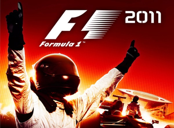 F1 2011 Game Ios Free Download