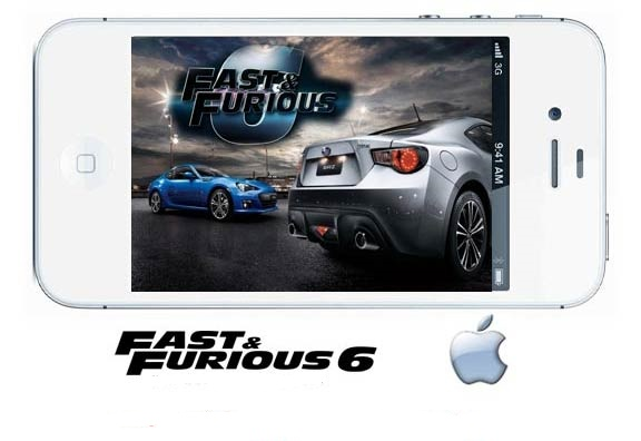 Fast And Furious 6 The Game Ios Free Download
