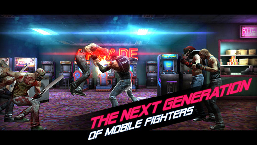Fightback Game Ios Free Download
