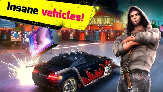 Gangstar Vegas Game Ios Free Download
