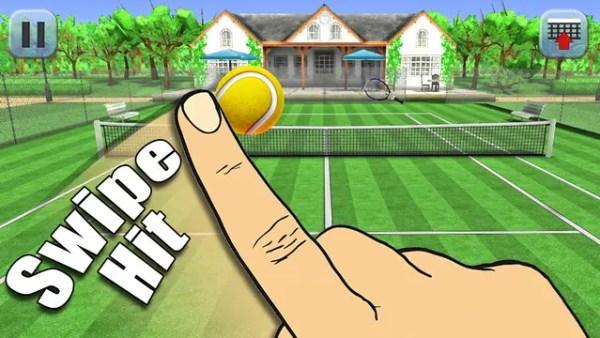 Hit Tennis 3 Game Ios Free Download