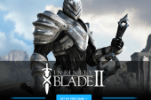 Infinity Blade II Game Ios Free Download