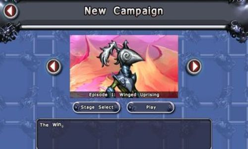 Mecho Wars Game Android Free Download