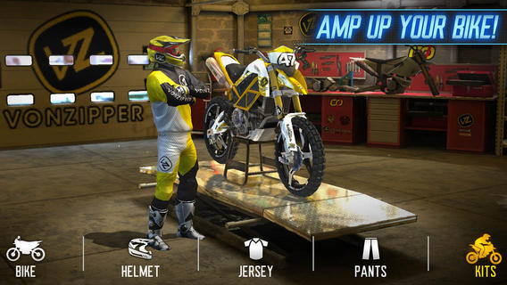 Motocross Meltdown Game Ios Free Download
