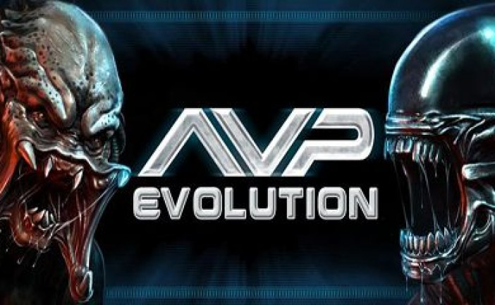 AVP Evolution Game Ios Free Download