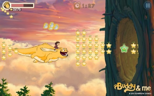 Buddy & Me Game Android Free Download
