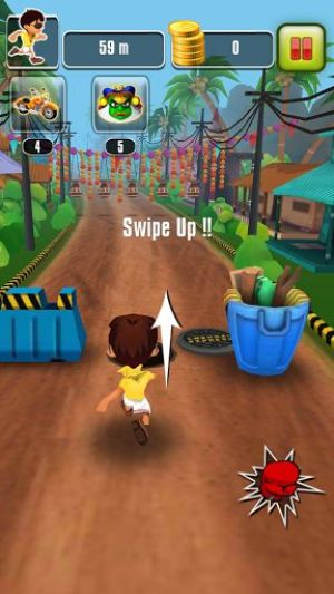 Chennai Express Game Android Free Download