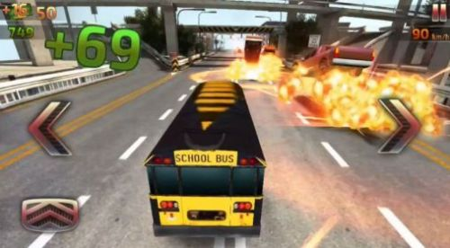 Crash And Burn Racing Game Android Free Download