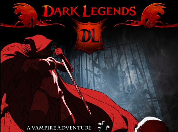 Dark Legends Game Android Free DownloadDark Legends Game Android Free Download