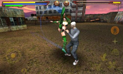 Fighting Tiger Liberal Game Android Free Download
