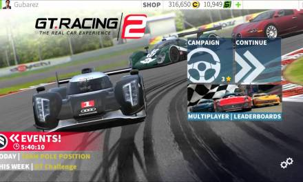 GT Racing 2 The Real Car Experience Game Ios Free Download