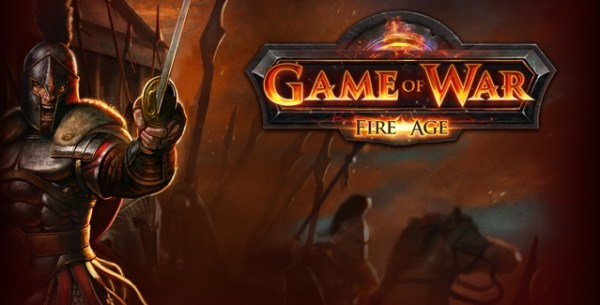 Game of War Fire Age Game Android Free Download