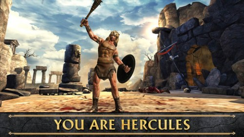 Hercules Game Ios Free Download
